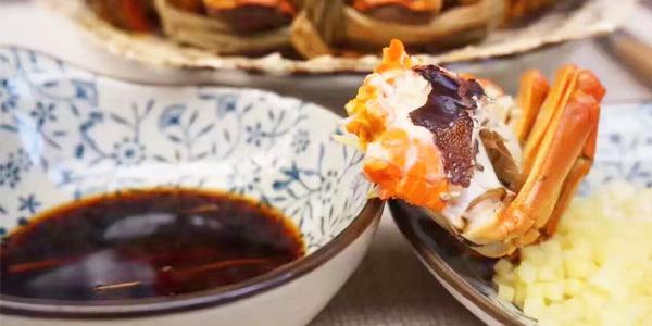 大闸蟹食用禁忌有哪些?